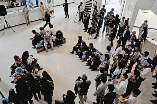 نمایشگاه یادبود: یادی از کله منارهای فراموش شده دوره عبدالرحمان