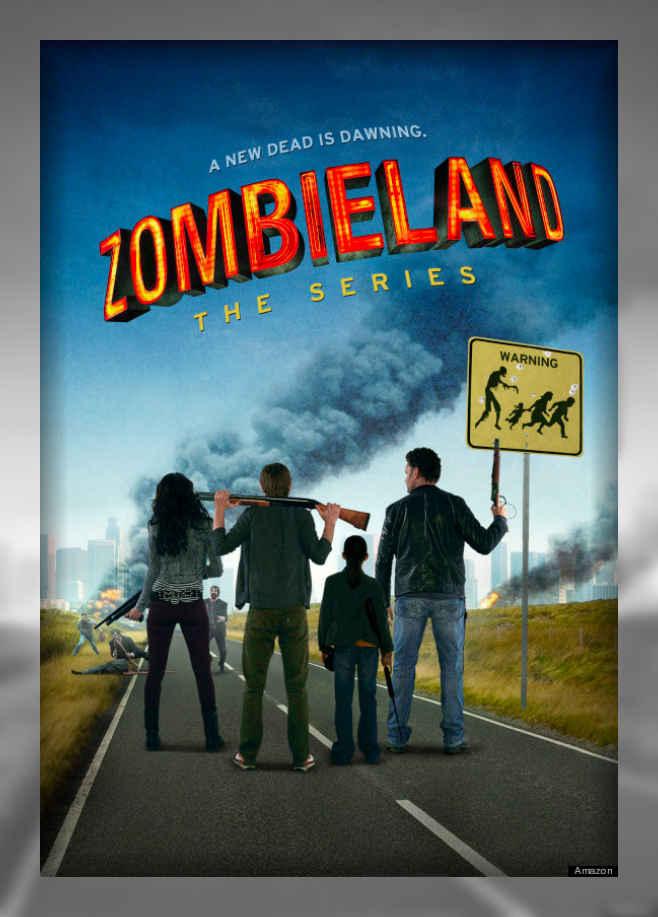 سریال zombieland فصل اول