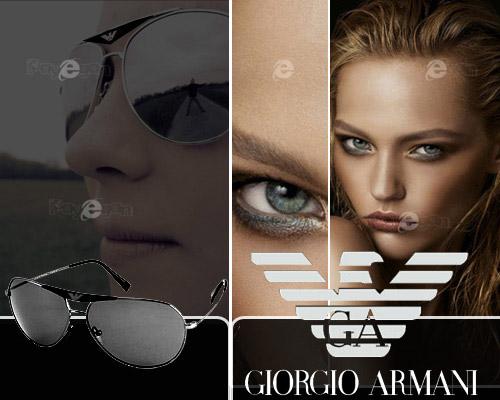 خرید اینترنتی عینک جیورجیو ارمانی+خرید عینک آفتابی جیورجیو آرمانی