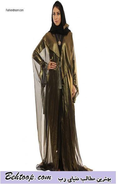 جدیدترین مدل لباس های سال ایرانی اسلامی
