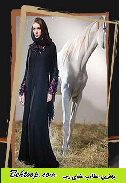 جدیدترین مدل لباس های سال