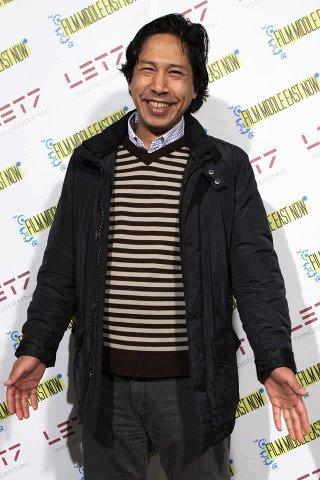 محمدحسین محمدی جایزه جشنواره بینالمللی خاورمیانه و آفریقا را در فلورانس ایتالیا دریافت کرد.