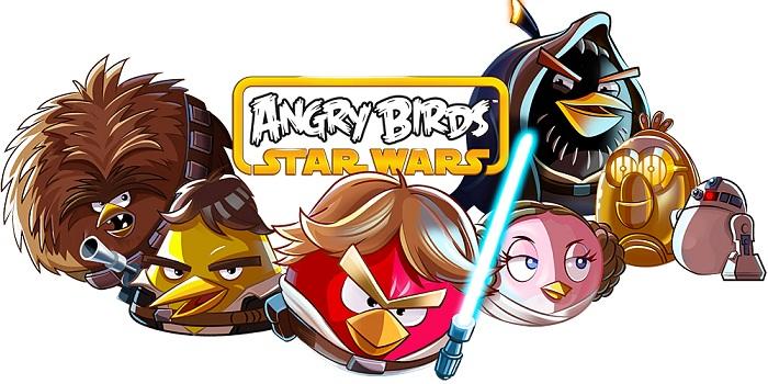 خرید بازی پرندگان خشمگین angry birds