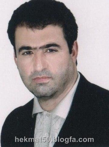 علی سوری