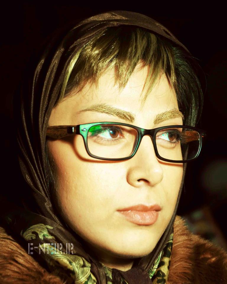 جدید ترین عکس های ساناز زرین مهر