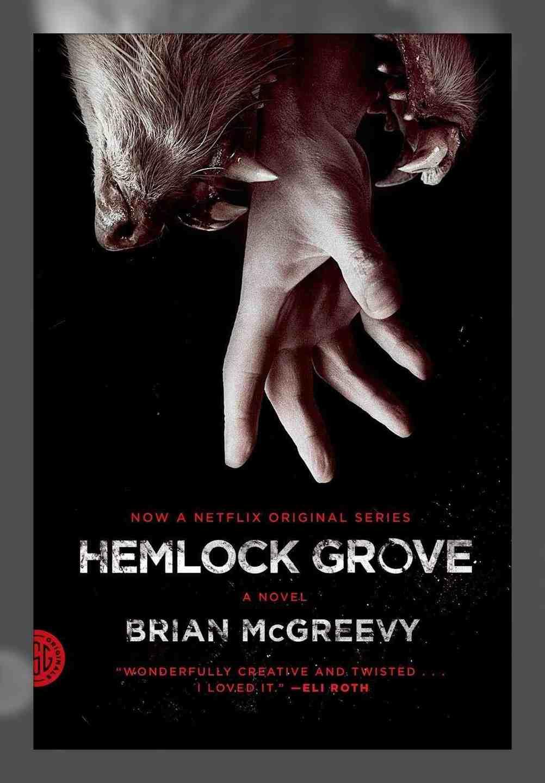 سریال Hemlock Grove فصل اول
