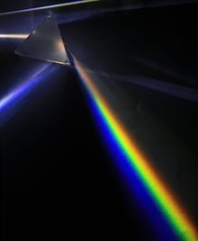 نور،سایه و منشور