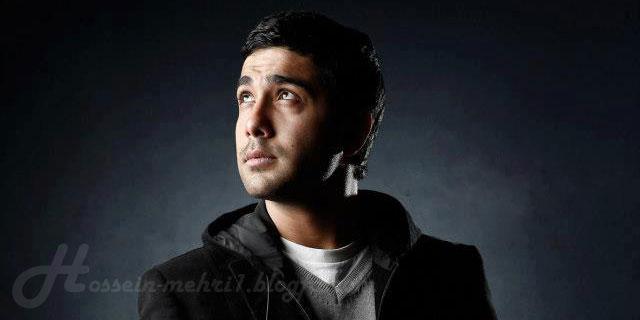فیس بوک رسمی حسین مهری