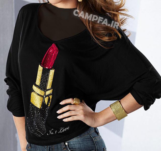 مدل لباس مجلسي شيك زيون زنانه 2013