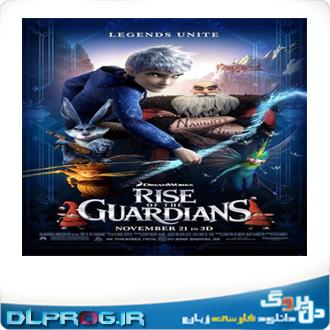دانلود انیمیشن Rise of the Guardians 2012