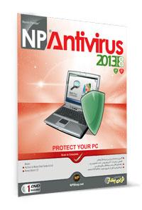 خرید آنتی ویروس اورجینال+آنتی ویروس 2013