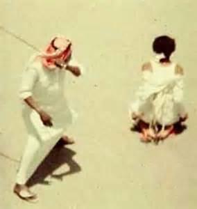 اعدام در عربستان+ گردن زدن