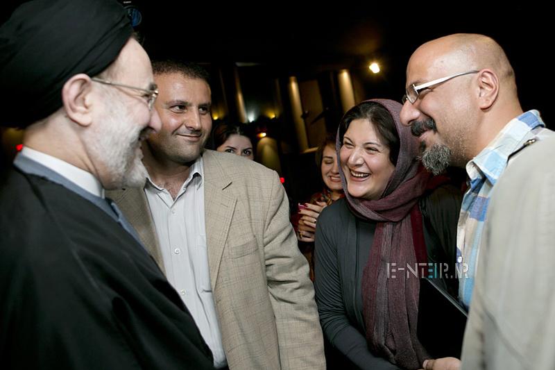 عکس جدید ریما رامین و همسرش امیر جعفری