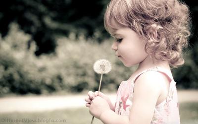 والپیپیر + cute + wish + plant + آرزو + قاصدک + دختر بچه + کیفیت عالی + hd + wallpaper