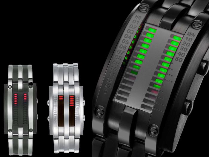ساعت مچی جدید استورم