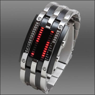 خرید ساعت مچی استورم