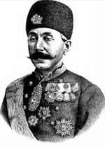 تاریخچه افسران نظمیه(از زمان ناصرالین شاه تا انقراض سلسله قاجاری عکس