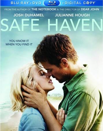 فیلم Safe Haven 2013