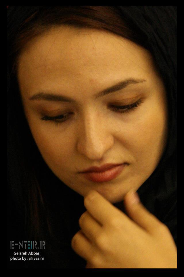 عکس جدید گلاره عباسی
