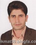 محمد گراوند