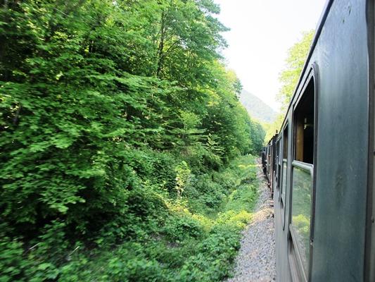 قطار تهران ساری