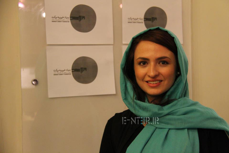 عکس های شخصی و جدید گلاره عباسی