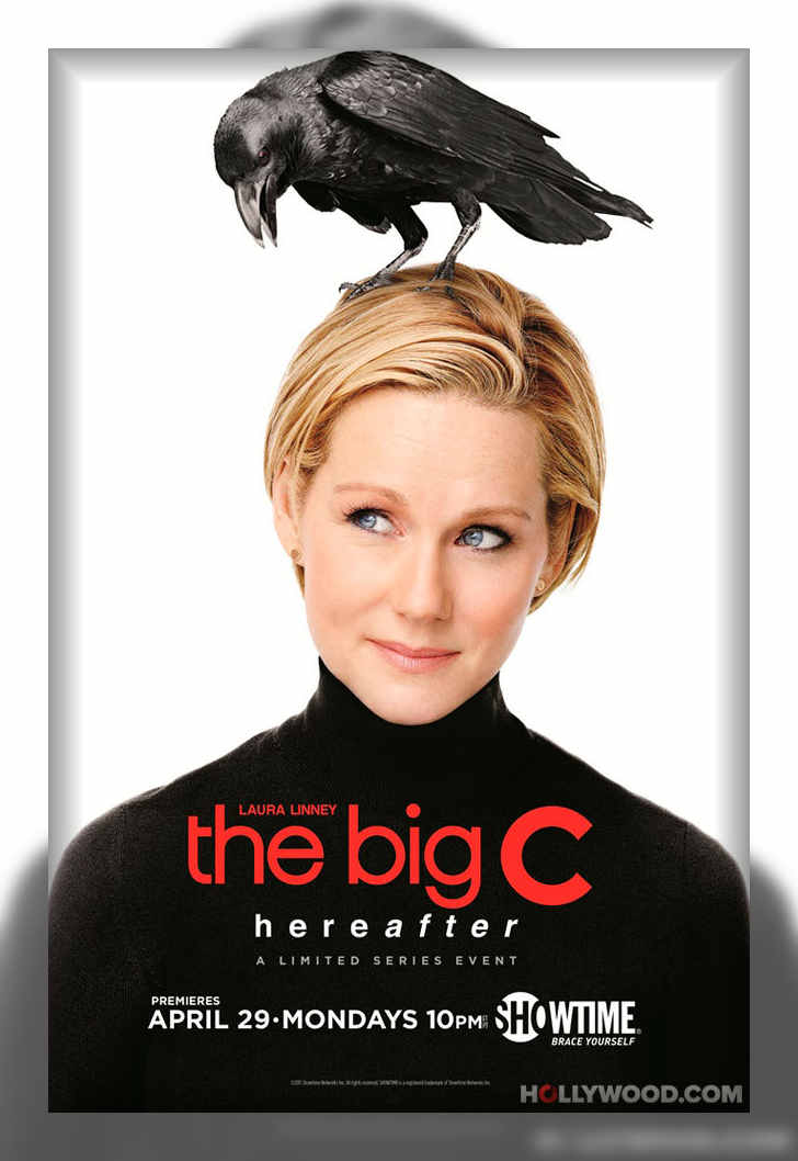 سریال The Big C فصل چهارم