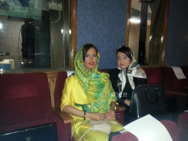 جدیدترین عکس خصوصی بازیگران ایرانی