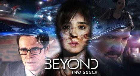 دانلود تریلر جدید بازی Beyond Two Souls
