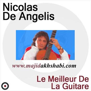 موسیقی:یک قطعه رومانتیک و دلنشین از گیتاریست فرانسوی نیکلاس دی انجلیس
