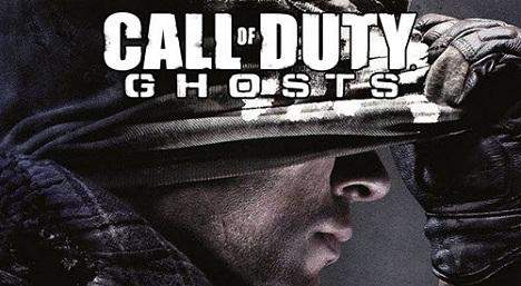 دانلود آپدیت های بازی Call of Duty Ghosts