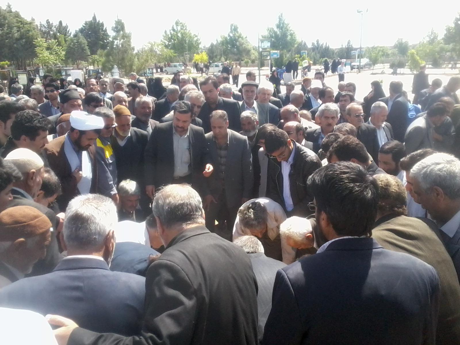 حاج محمد چشمی