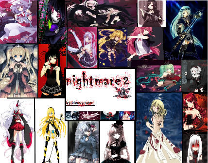 nightmare2 -eps5