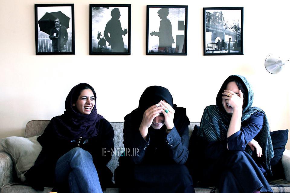 عکس های جدید پگاه اهنگرانی
