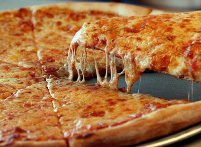 آموزش تهیه پیتزا نیویورکی