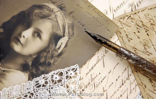 """نوشته بود برایم:  خودت،  سه نقطه،  تمام.""""  نوشتمش که:  """"دلم،  چون؟  چرا؟  چگونه؟  کدام؟ """"  نوشته بود و نوشتم؛ نوشتن آسان است.  گذشته بود و گذشتم؛ گذشتن آسان نیست..."""