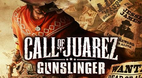 دانلود سیو بازی Call of Juarez Gunslinger