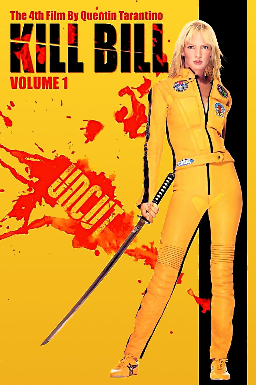 'kill bill vol 1' 2003 Watch kill bill: vol 1 online kill bill: vol 1 full movie with english subtitle stars: daryl hannah, david carradine, uma thurman.