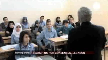 آموزش تاریخ در لهستان، لبنان و روآندا (کلیپ)