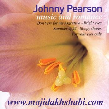 موسیقی: دانلود ملودی زیبا و دوست داشتنی با پیانو و ارکستر اثری از جانی پیرسون