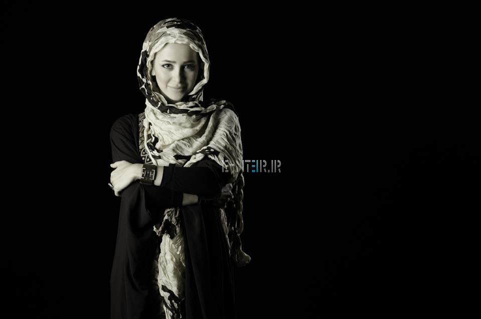 تصاویر جدید الناز حبیبی