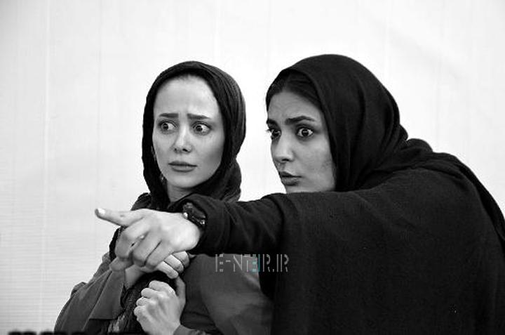 گالری عکس های جدید الناز حبیبی