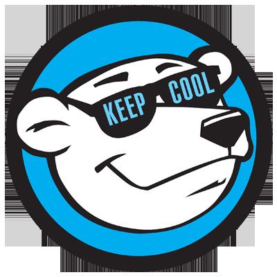keep cool bear glasses - خونسرد حفظ کزدن خونسردی