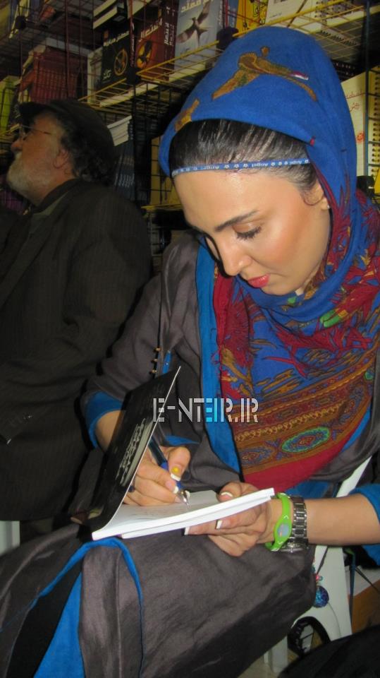 عکس های جدید و دیدنی لیلا بلوکات