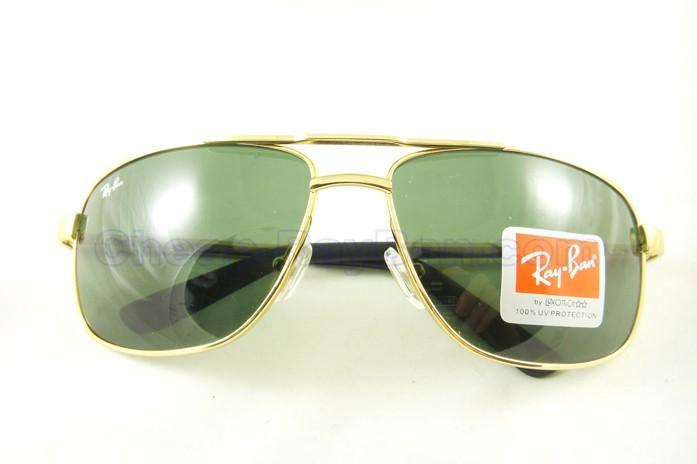 عینک آفتابی ریبن 3281
