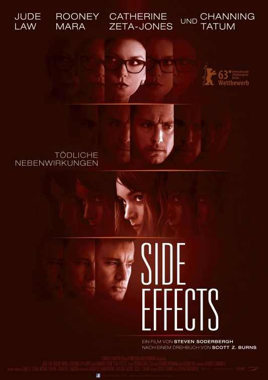 فیلم Side Effects 2013