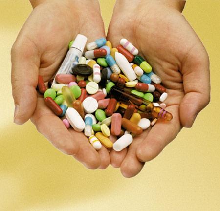 داروسازی : بهترین زمان مصرف هر دارویی کی است؟-قسمت دوم