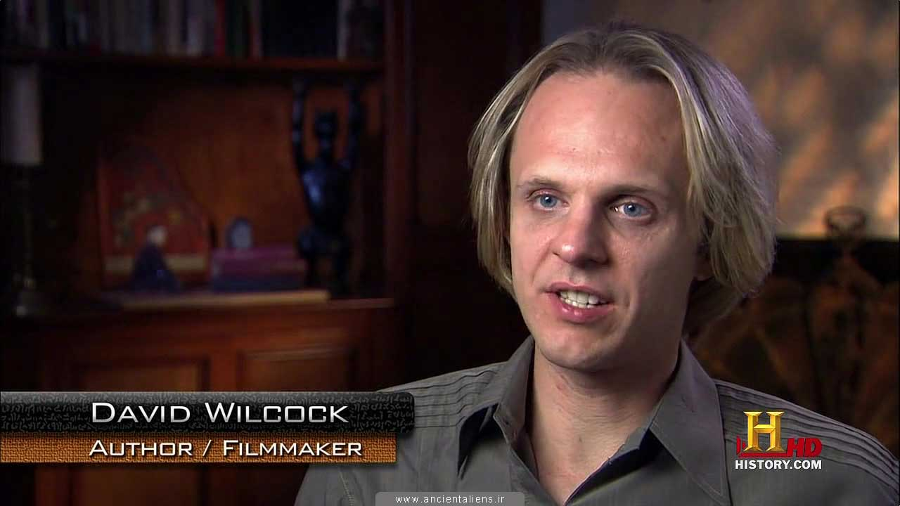 David wilcock ancient aliens