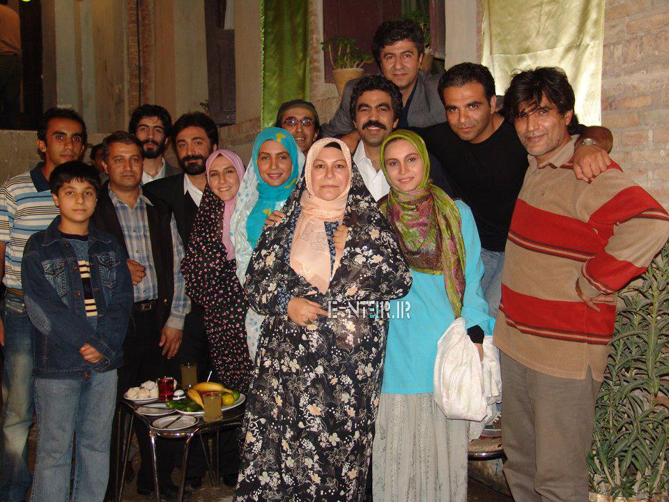 فیلم های مریم کاویانی