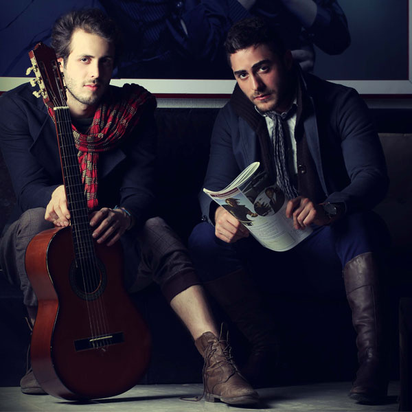 Download MasihFT And ArashAp`s New Music - Man Avaz Shodam www.karbordi.blogfa.com